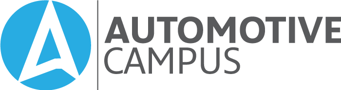 logo automotive campus